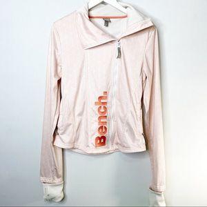 Bench athletic wear jacket size M